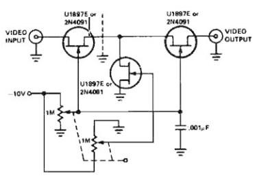 Enjoyable Video Amplifier Archives Amplifier Circuit Design Wiring Cloud Itislusmarecoveryedborg