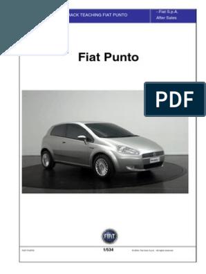 [SCHEMATICS_49CH]  FIAT GRANDE PUNTO ELEARN MANUALE OFFICINA WORKSHOP MANUAL SERVICE WIRING  DIAGRAM gtti.gm   Wiring Diagram For Fiat Grande Punto      GTTI