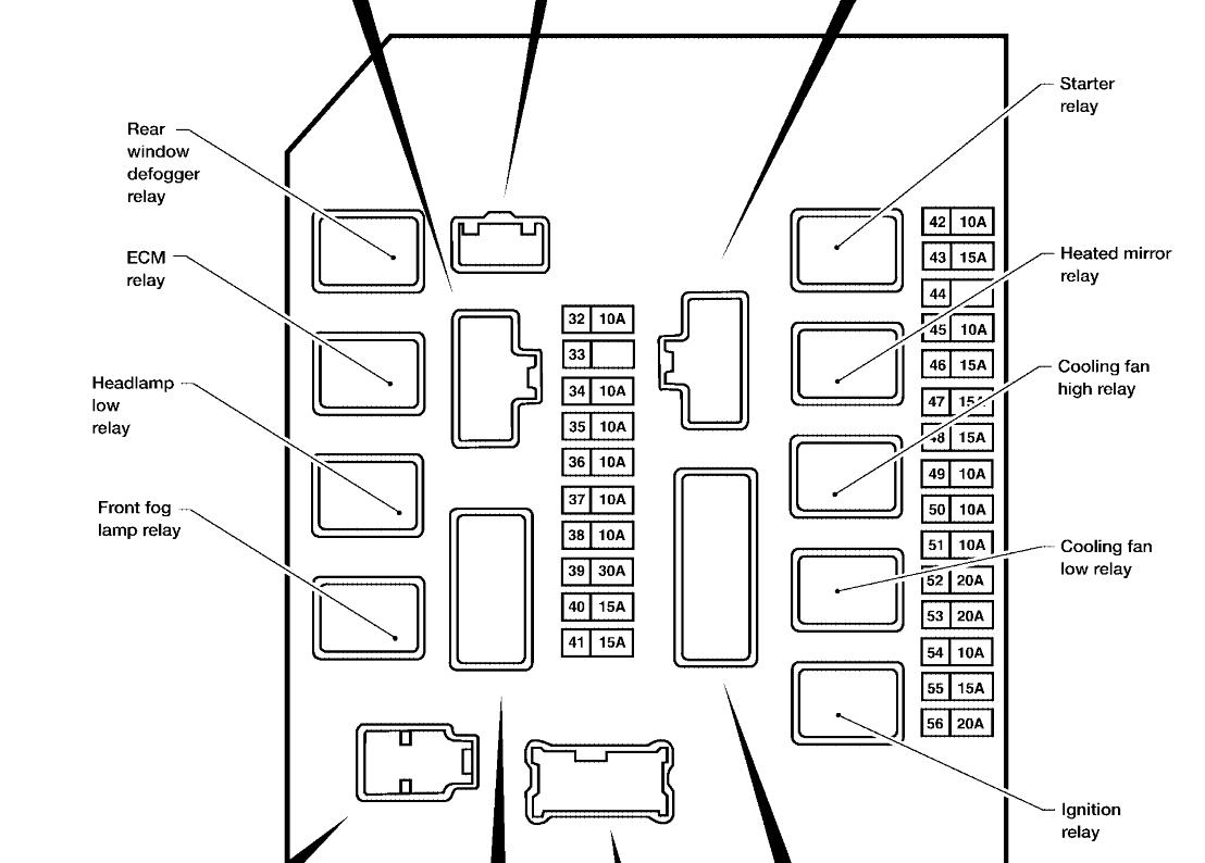 MK_4600] Stratus Fuse Box Diagram Nissan Sentra Fuse Box Diagram 2008 Nissan  Schematic WiringPlan Wigeg Mohammedshrine Librar Wiring 101