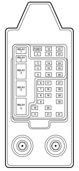 KV_8773] 1998 Lincoln Navigator Fuse DiagramNerve Diog Viha Xero Egre Ginia Mohammedshrine Librar Wiring 101