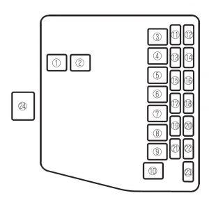 Mazda Protege Fuse Box Diagram - 130 Looper 96 Wiring Diagram for Wiring  Diagram SchematicsWiring Diagram Schematics
