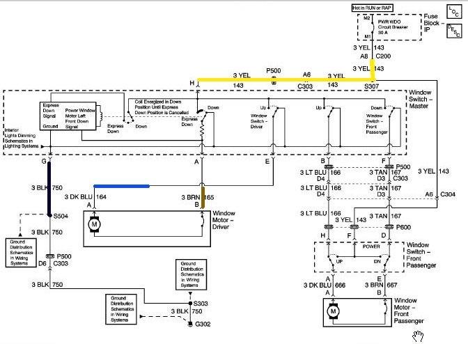 Mn 2480 2004 Chevy Venture Wiring Diagram Wiring Diagram