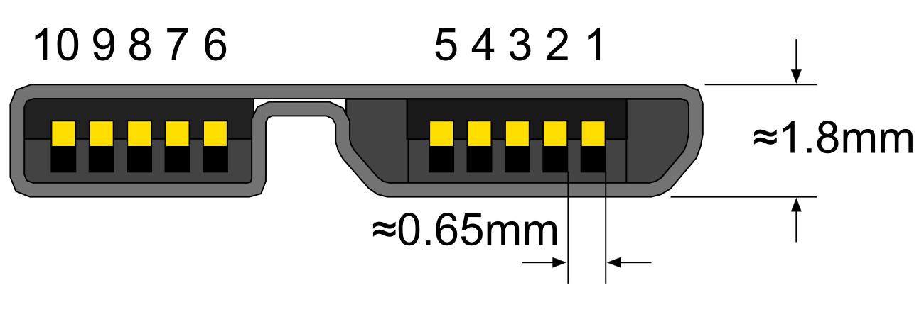 micro usb 3 pin wiring diagram  car fuse box wiring diagram