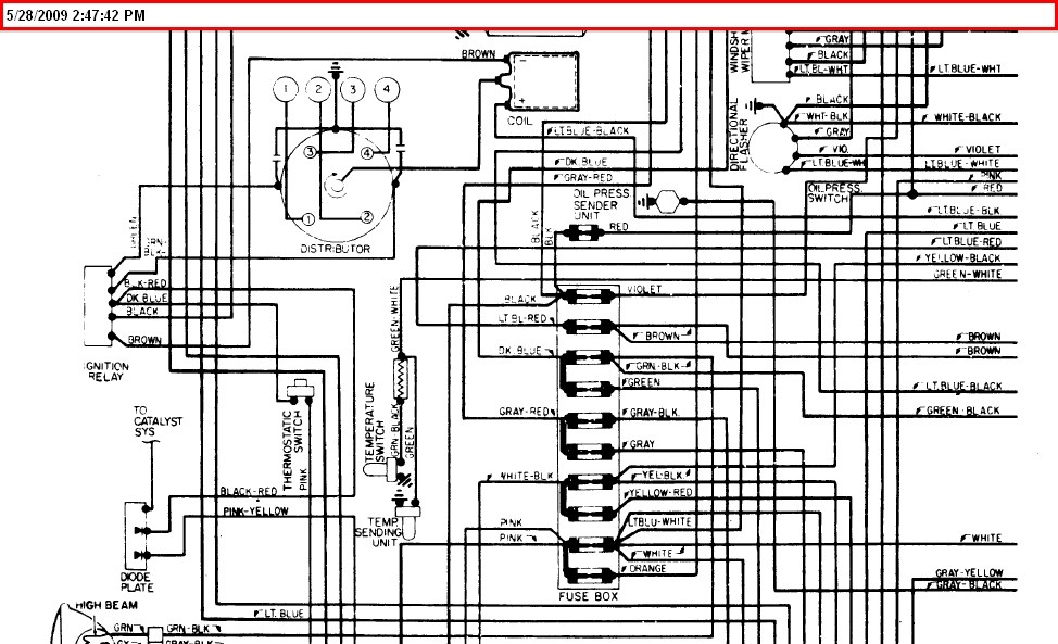 [ZSVE_7041]  EE_8421] Fiat Vacuum Diagram Fiat Circuit Diagrams Schematic Wiring | 1983 Fiat 124 Electrical Schematic |  | Ponol Phae Mohammedshrine Librar Wiring 101