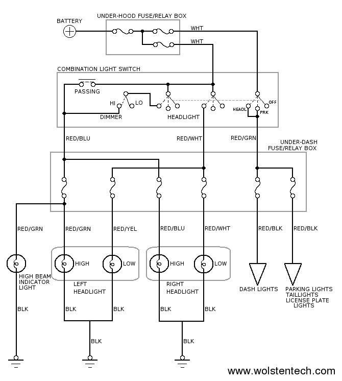 CL_2888] Wiring Diagram Acura Rsx Wiring Diagram | Acura Rsx Ignition Wiring Diagram |  | Magn Xaem Mohammedshrine Librar Wiring 101