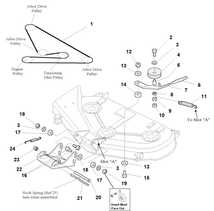 simplicity tractor wiring diagram 1692593  wiring diagram