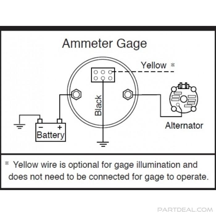 Strange Ammeter Wiring Schematic Basic Electronics Wiring Diagram Wiring Cloud Hemtshollocom