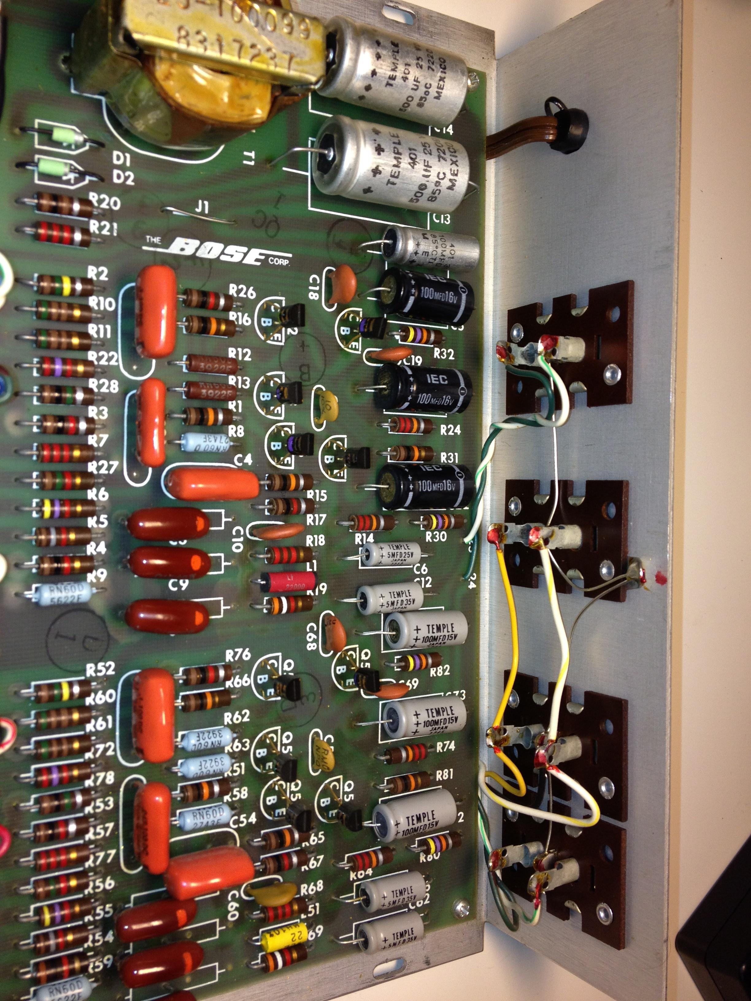 Wiring Diagrams Bose 901 Series Iv - Car Engine Diagram Cylinders -  ezgobattery.yenpancane.jeanjaures37.frWiring Diagram Resource