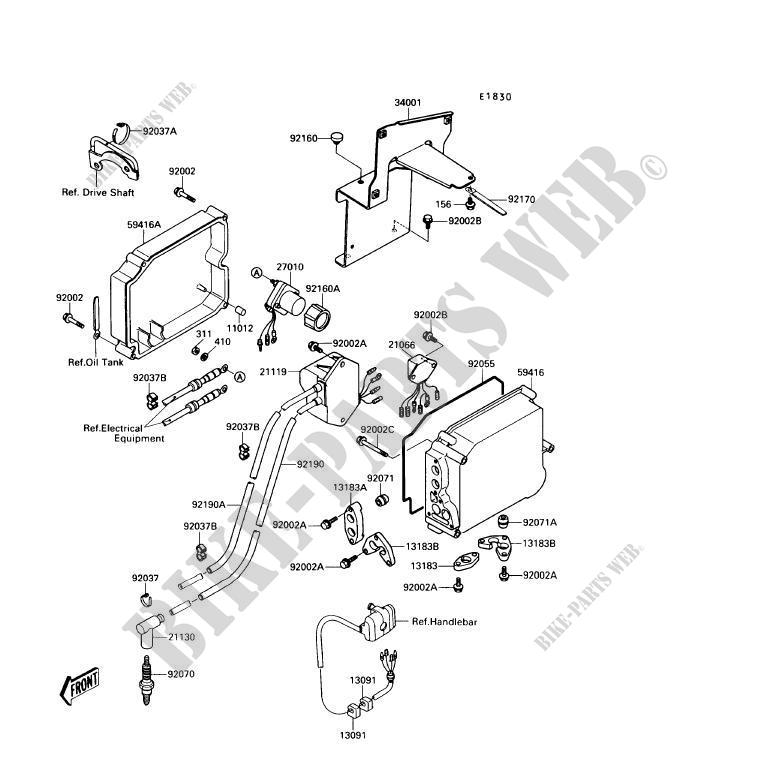CZ_3076] Kawasaki 650 Jet Ski Wiring Diagram Schematic WiringLopla Rdona Tixat Lukep Mohammedshrine Librar Wiring 101