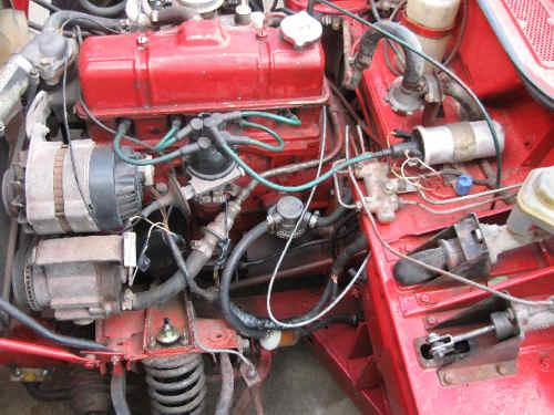 [SCHEMATICS_4FD]  DM_7134] 1980 Triumph Spitfire 1500 Wiring Diagrams   Triumph Spitfire Distributor Wiring Diagram Circuit      Vira Favo Mohammedshrine Librar Wiring 101