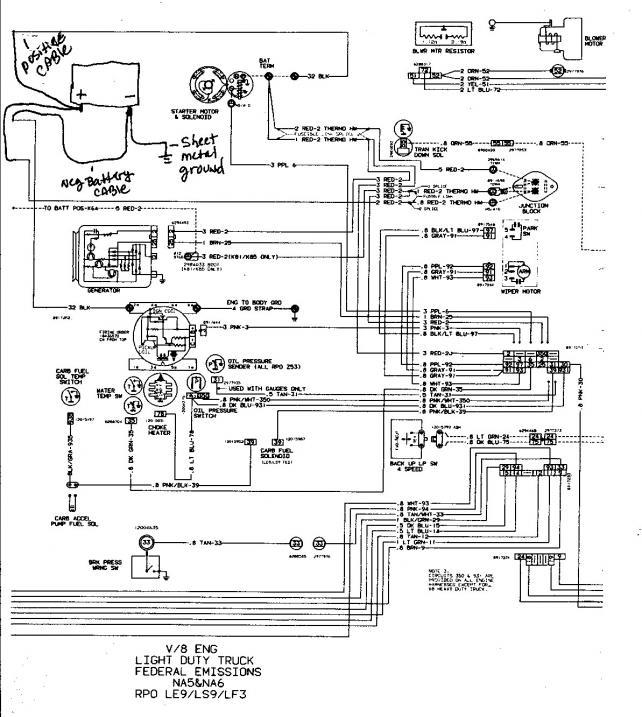 WA_0475] 1980 Chevy Luv Wiring Diagram Wiring Diagram