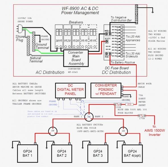Prime Fleetwood Tioga Rv House Battery Wiring Cyber T Us Wiring Cloud Xempagosophoxytasticioscodnessplanboapumohammedshrineorg