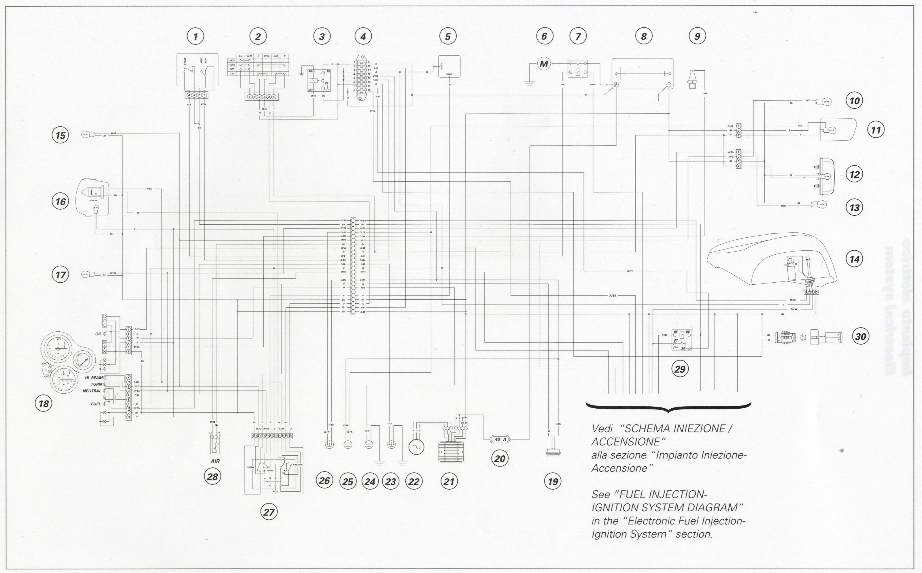 Ducati 696 Wiring Diagram - 2 Stroke Minimal Wiring Diagram for Wiring  Diagram SchematicsWiring Diagram Schematics