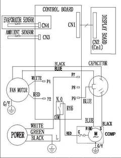 Ge Window Air Conditioner Wiring Diagrams - Ho E Z Track Wiring Vidoes -  oonboard.yenpancane.jeanjaures37.fr | Window Air Conditioner Wiring Diagram Pdf |  | Wiring Diagram Resource