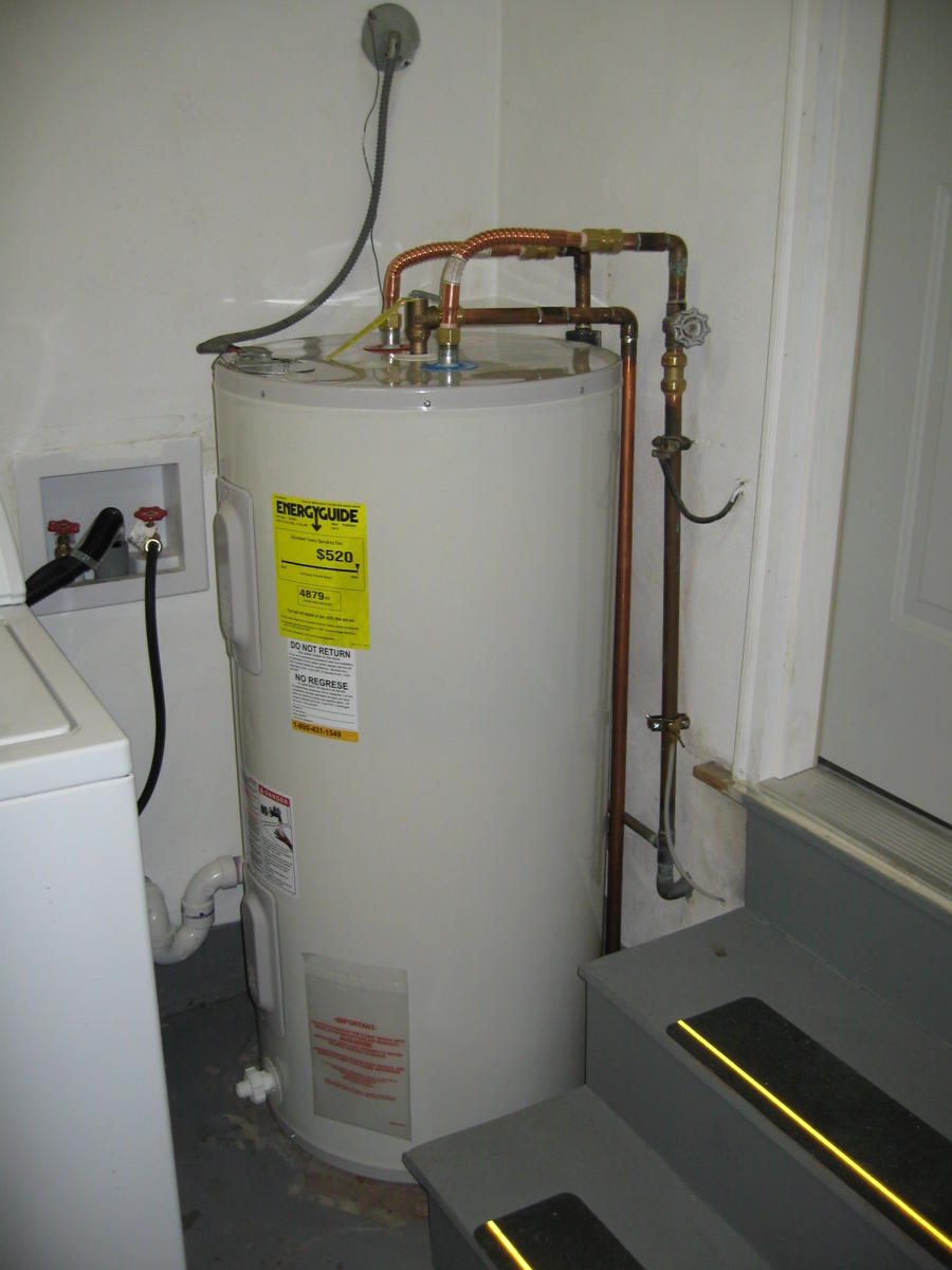 Installation Of Hot Water Heater Mycoffeepot Org