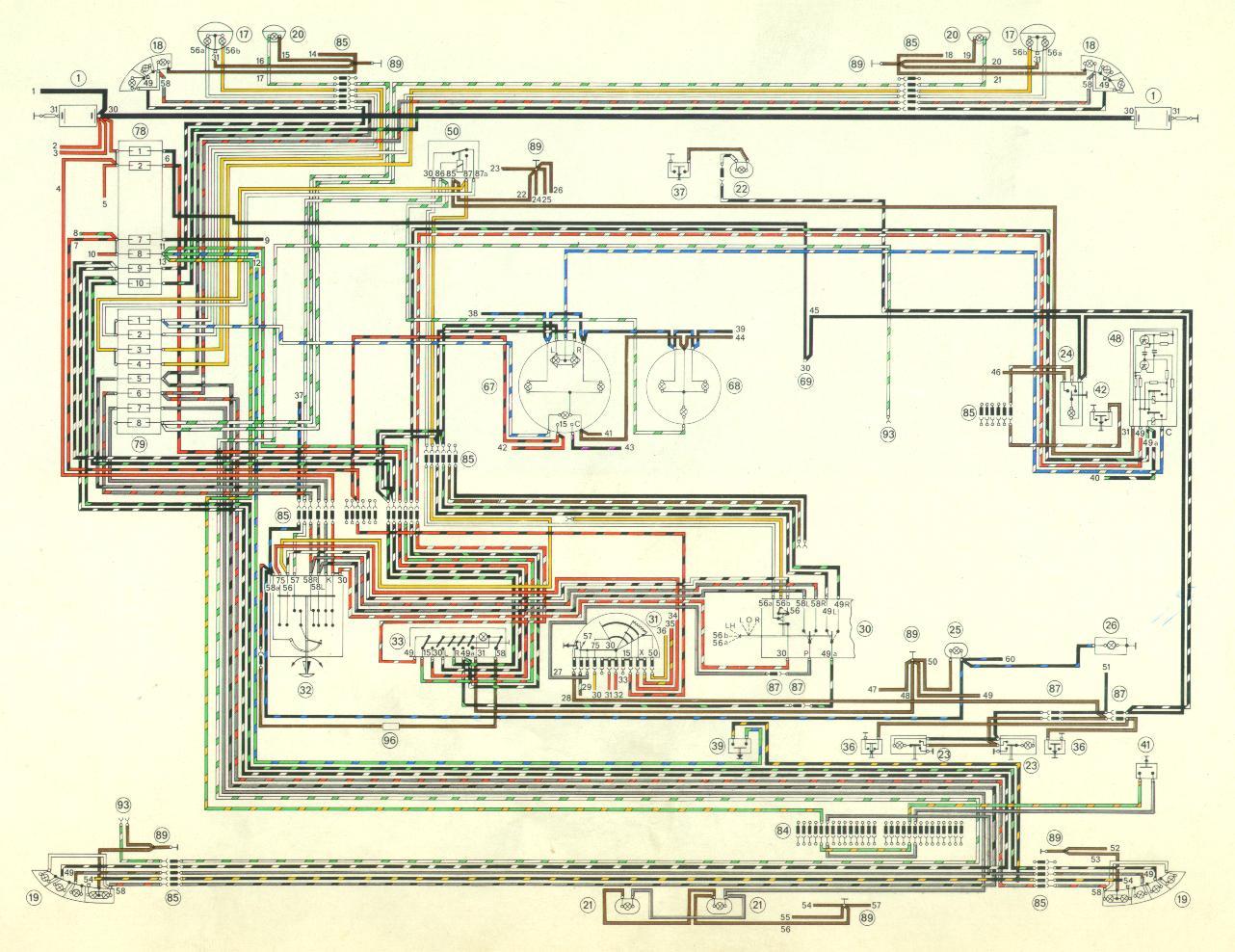 1973 porsche 911 wiring diagram - wiring diagram export bike-suitcase -  bike-suitcase.congressosifo2018.it  congressosifo2018.it