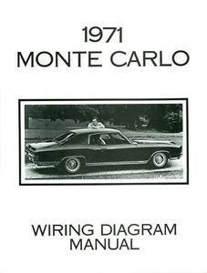 Surprising 1971 Monte Carlo Wiring Diagram Wiring Diagram Wiring Cloud Ymoonsalvmohammedshrineorg
