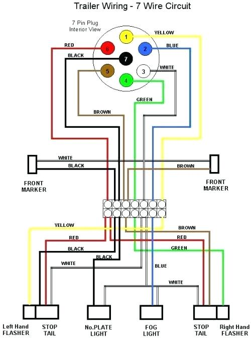 ford f 250 trailer plug wiring diagram 7 pin ford ranger