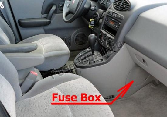 saturn fuse box location wn 8766  2004 saturn vue instrument fuse box diagram free diagram saturn ion 2006 fuse box location 2004 saturn vue instrument fuse box