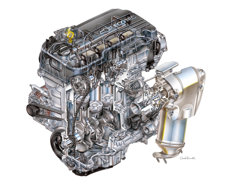 Dn 6911  2016 Chevrolet Cruze Engine Diagram Free Diagram