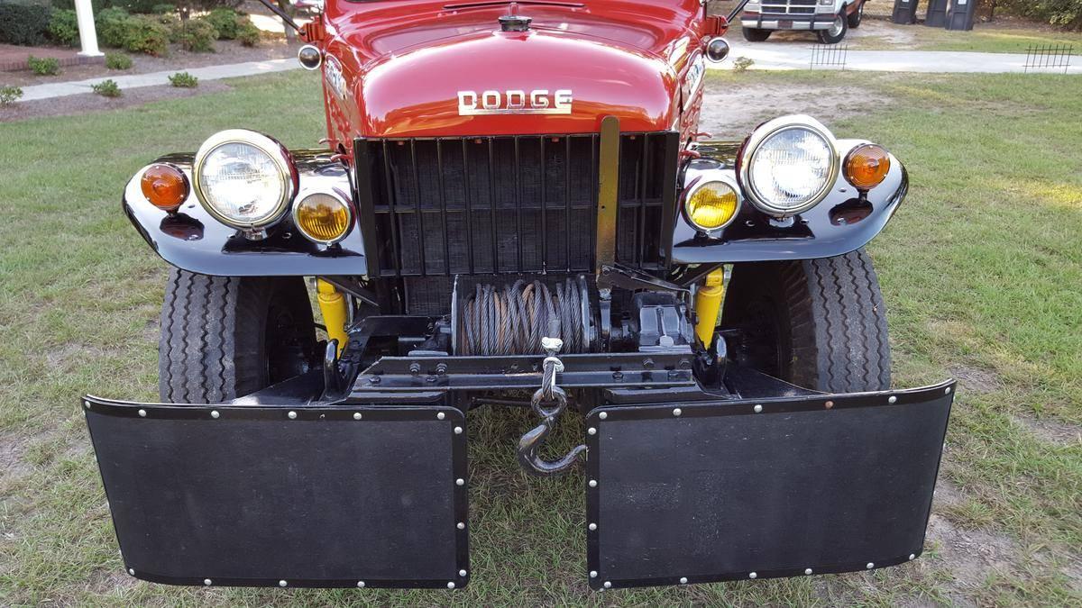 We 3800 1954 Dodge Power Wagon On Craigslist Mopar Blog Free Diagram