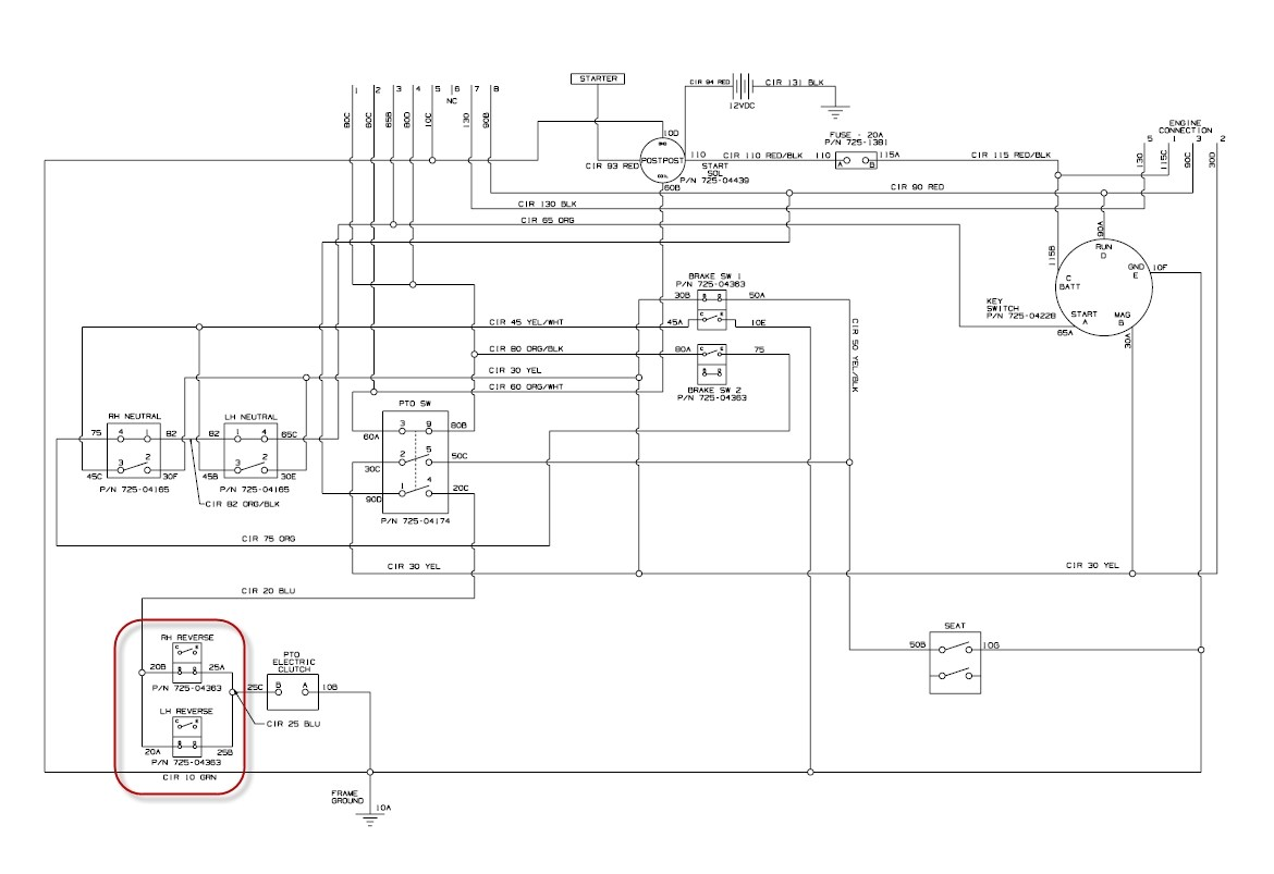 Wy 0833 Cub Cadet Wiring Diagram Additionally Relay Vs Plc Wiring Picture Wiring Diagram