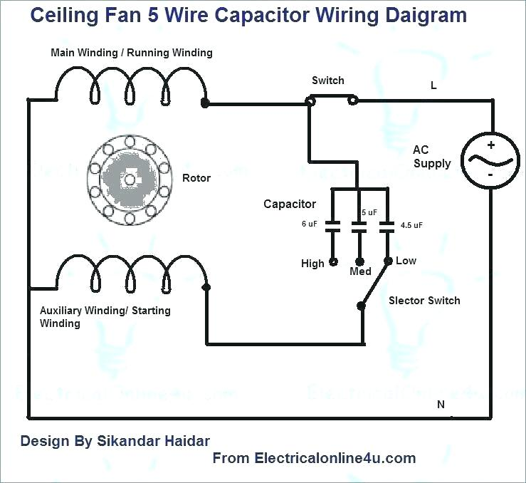 5 wire wiring diagram nh 8263  vintage fan capacitor wiring diagram wiring diagram 5 wire trailer wiring diagram vintage fan capacitor wiring diagram