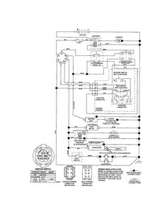 Surprising Ignition Wiring Diagram Murray Mower 46 Cut In Wiring Diagram Wiring Cloud Hisonepsysticxongrecoveryedborg