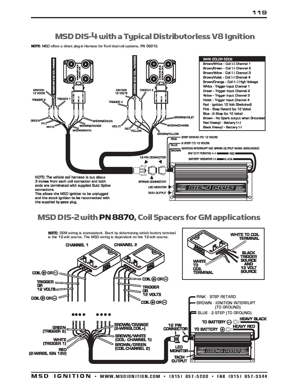 Diagram Msd 6al Wiring Diagram Mopar Full Version Hd Quality Diagram Mopar Pvdiagramxcaro Annuncipagineverdi It