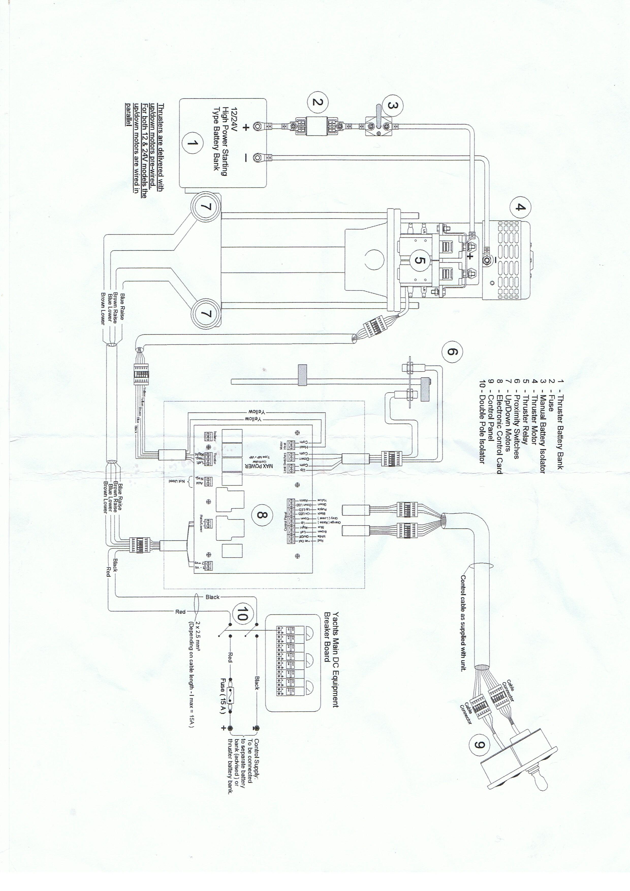 Volvo Penta Bow Thruster Wiring Diagram Wiring Diagram Ground Total Ground Total Hoteloctavia It