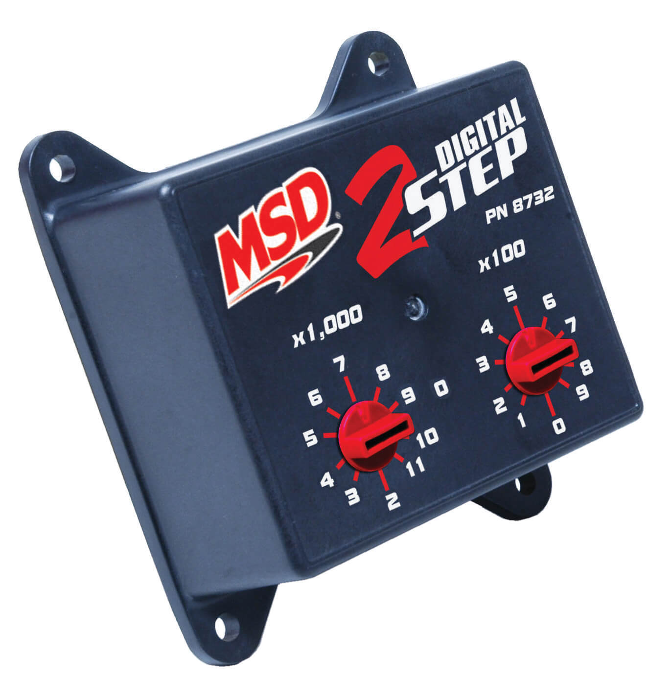 Remarkable Msd 8732 2 Step Rev Control For Digital 6Al Pn 6425 Or 64253 Only Wiring Cloud Itislusmarecoveryedborg
