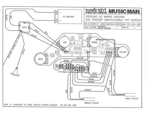 KE_6000] Music Man Sterling Hh Wiring Diagram Download DiagramInrebe Trons Mohammedshrine Librar Wiring 101