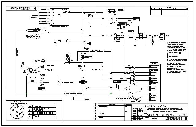 SB_4558] Atlas Air Compressor Wiring Diagram Schematic Wiring