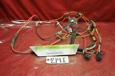 Pleasing Murray Part 250X130Ma Wiring Harness Rear Ebay Wiring Cloud Hisonepsysticxongrecoveryedborg