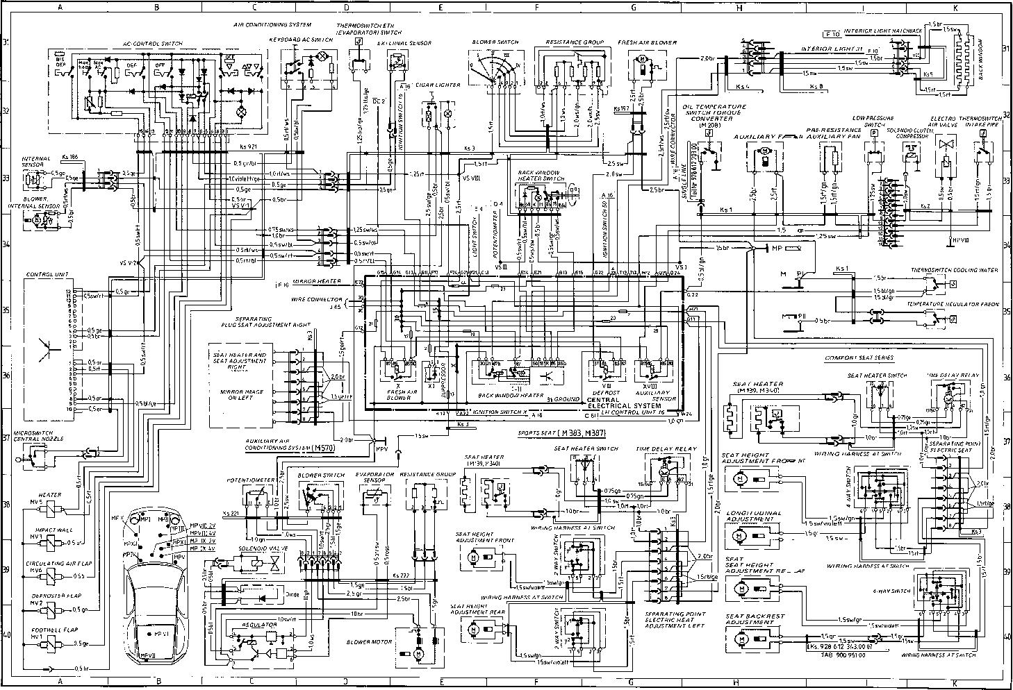 Surprising 1985 Maserati Wiring Diagram Basic Electronics Wiring Diagram Wiring Cloud Picalendutblikvittorg