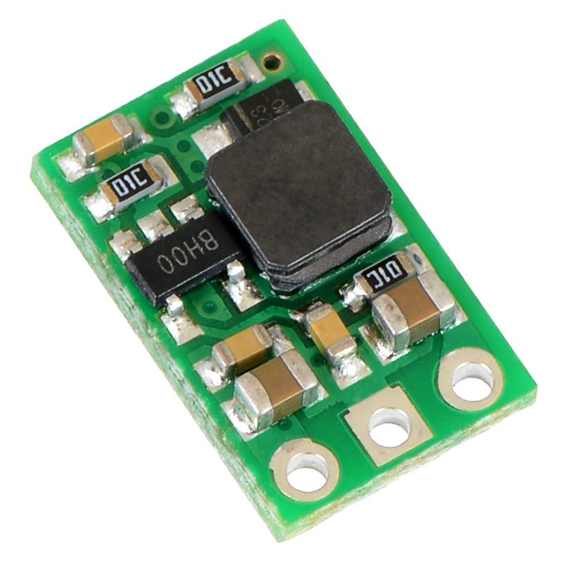 Prime Pololu 12V Step Up Voltage Regulator U3V12F12 Wiring Cloud Dulfrecoveryedborg