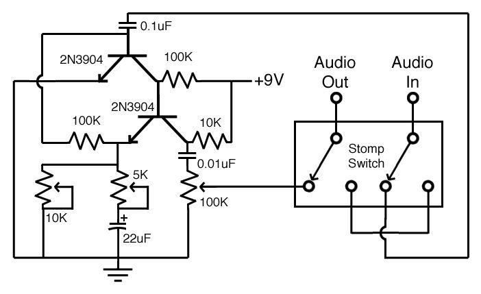AA_1970] Guitar Fuzz Circuit Free DiagramCaci Ation Over Sapre Ginia Mohammedshrine Librar Wiring 101