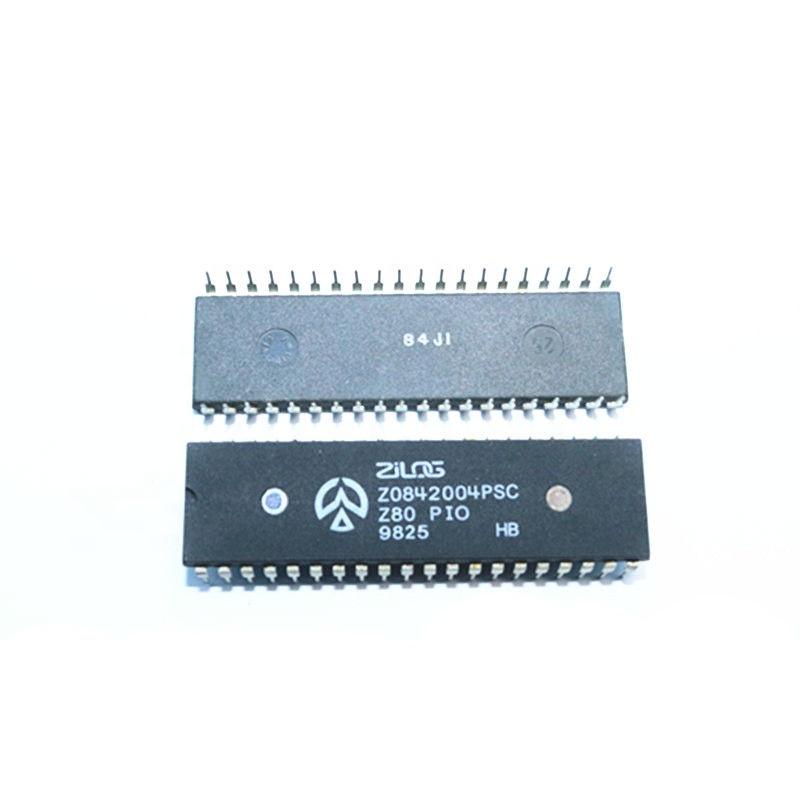 Pleasant Microcontroller Ic Mcu Z0842004Psc Z80 Pio Z80 Dip 40 Buy Mcu Wiring Cloud Rdonaheevemohammedshrineorg
