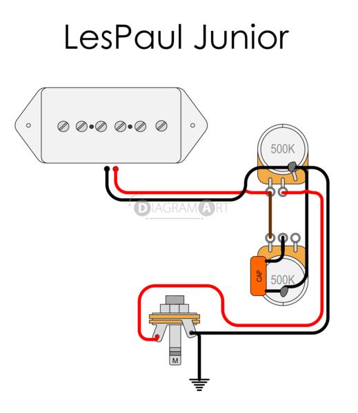 p90 guitar wiring diagram - 2002 gmc trailer wiring diagram for wiring  diagram schematics  wiring diagram schematics