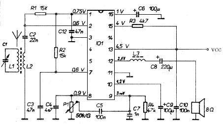 Super Am Radio Circuit Page 4 Rf Circuits Next Gr Wiring Cloud Counpengheilarigresichrocarnosporgarnagrebsunhorelemohammedshrineorg