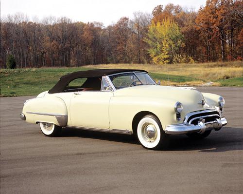 Groovy 1948 1949 Oldsmobile Ninety Eight Series Hemmings Daily Wiring Cloud Cranvenetmohammedshrineorg