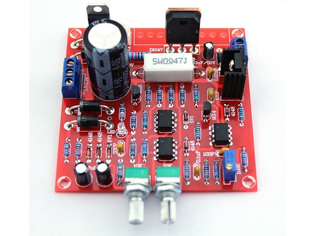 Magnificent 0 30V 2Ma 3A Adjustable Dc Regulated Power Supply Diy Kit Short Wiring Cloud Icalpermsplehendilmohammedshrineorg