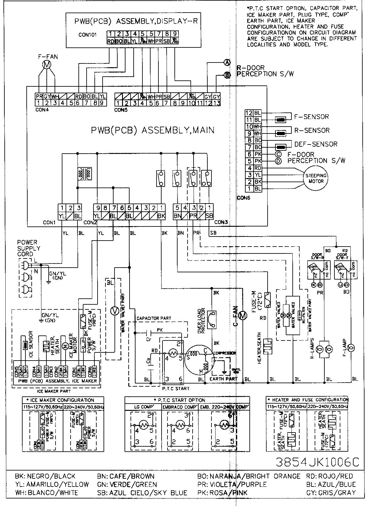 Ge Ice Maker Dispenser Wiring Schematic - 4 Pin Cb Wiring Diagram -  hondaa-accordd.kdx-200.jeanjaures37.fr | Ge Ice Maker Dispenser Wiring Schematic |  | Wiring Diagram Resource