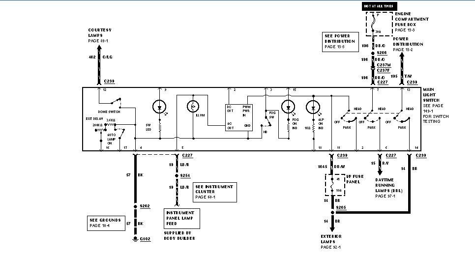 2000 Ford F53 Wiring Diagram 2008 Jeep Commander Wiring Diagram Bege Wiring Diagram