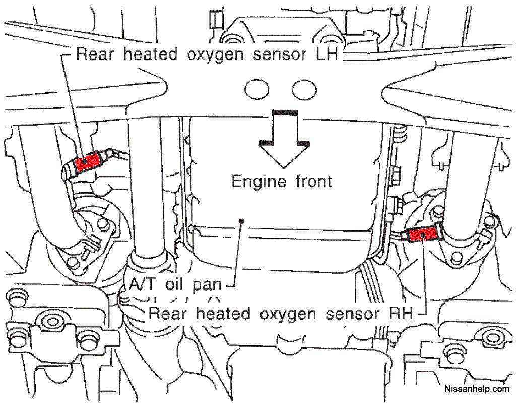 2001 infiniti i30 radio wiring diagram mk 6781  2000 infiniti qx4 stereo wiring diagram free diagram  infiniti qx4 stereo wiring diagram