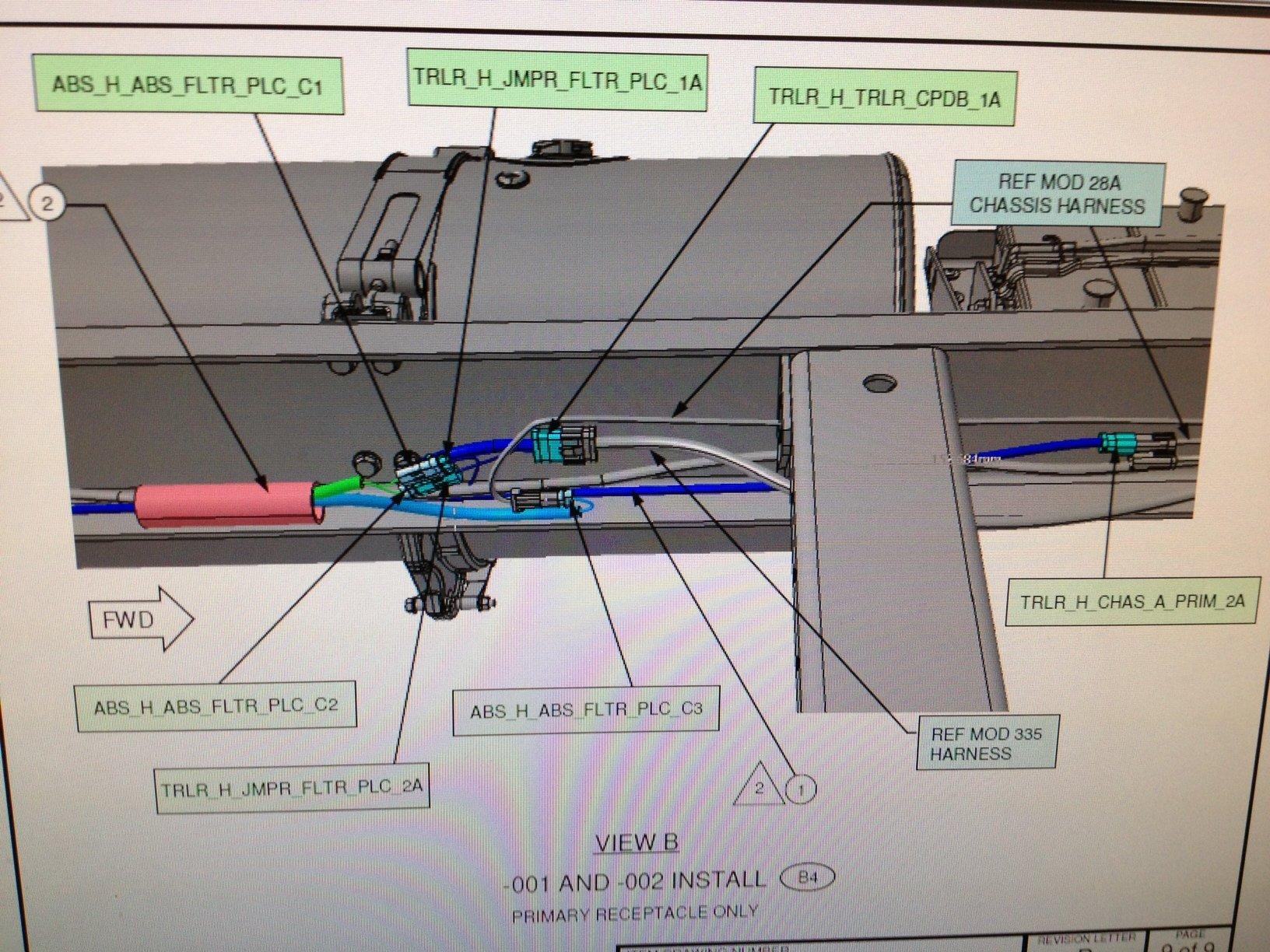YX_8808] Freightliner Columbia Turn Signal Wiring Diagram Schematic WiringOgeno Omit Benkeme Mohammedshrine Librar Wiring 101