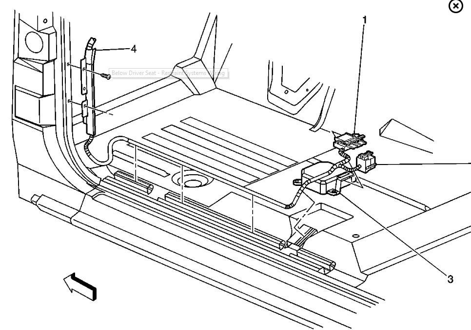 2004 silverado under driver seat diagram nr 8373  wiring diagram on chevy suburban power seat wiring  wiring diagram on chevy suburban power