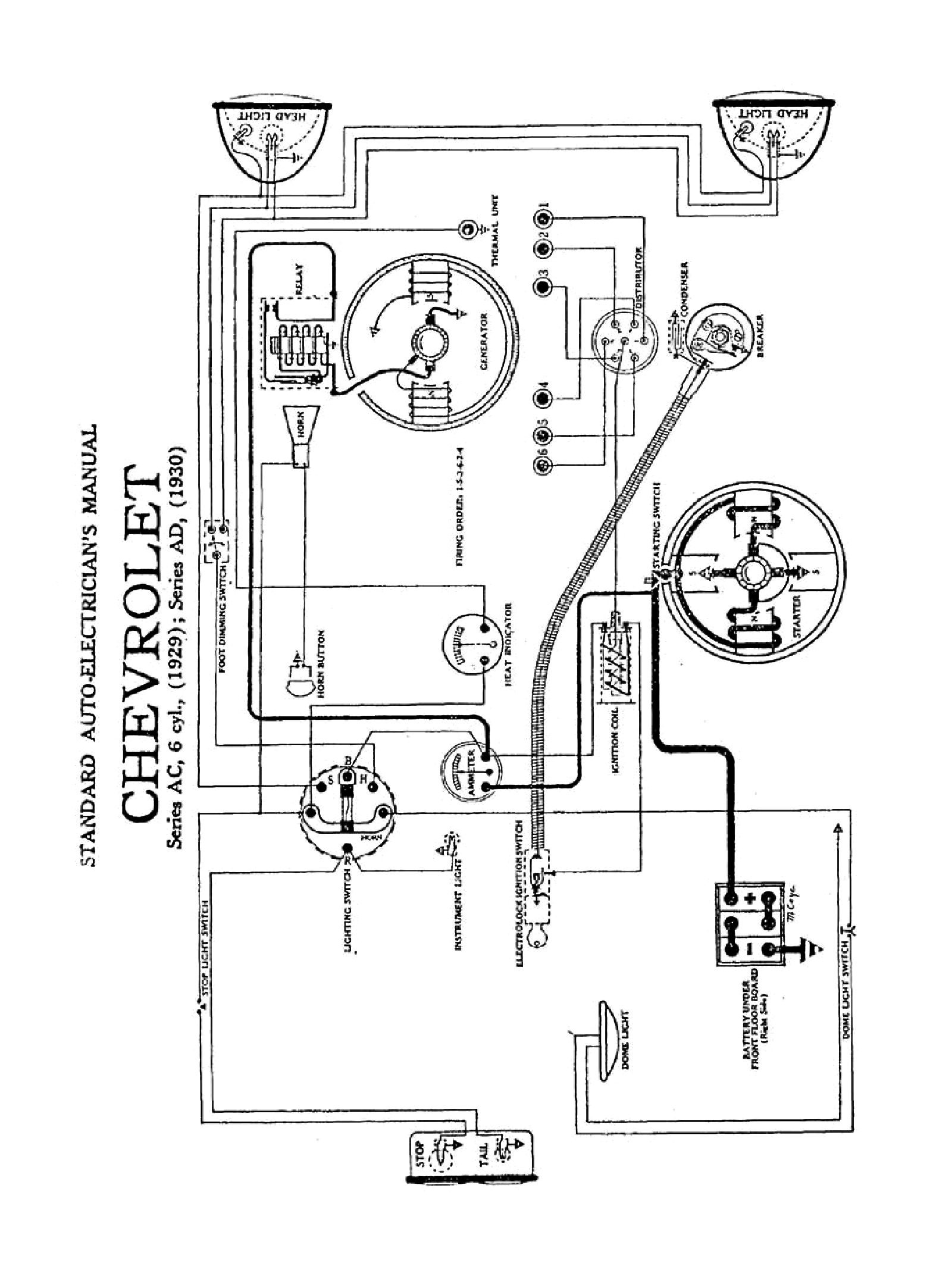 1940 chevy wiring diagram - wiring diagrams database  laccolade-lescours.fr
