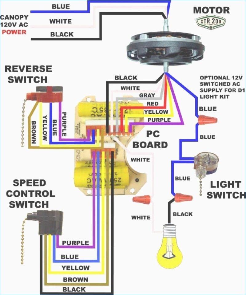 VF_4683 Electric Desk Fan Wiring Diagram Free Diagram