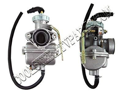 Wondrous Amazon Com Carburetor Coolster 50Cc 70Cc 90Cc 100Cc 110Cc 125Cc Pit Wiring Cloud Orsalboapumohammedshrineorg